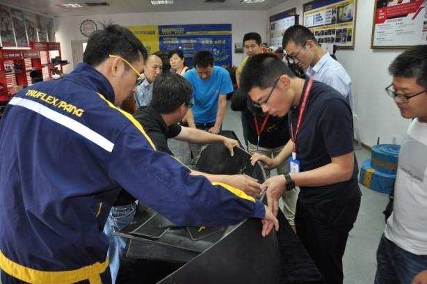 泰庞工业PANG Industrial特邀经销商培训会议在沪成功举办